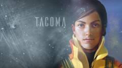 Tacoma - megvan, hogy mikor jön PlayStation 4-re kép