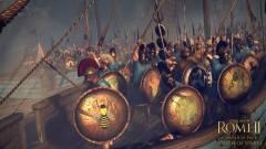 Total War: Rome 2 - jön a Wrath of Sparta kiegészítő kép