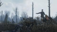 Verdun - új pálya és játékmód is jött a legújabb frissítéssel kép