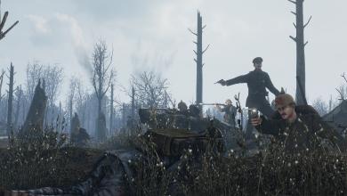 Verdun – új pálya és játékmód is jött a legújabb frissítéssel