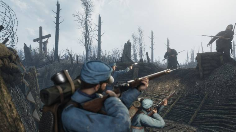 Új esélyt kap a Verdun, rengeteg változás jön bevezetőkép