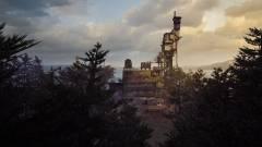 A What Remains of Edith Finch házát a The Sims 4-ben építették meg kép