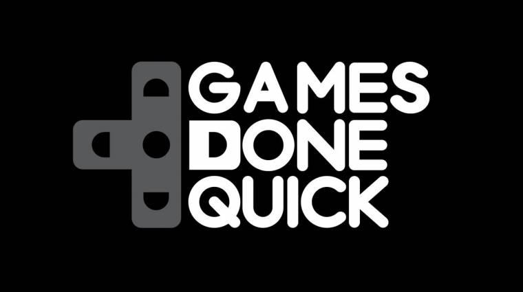Lezárult az Awesome Games Done Quick, itt az 5 legjobb speedrun bevezetőkép
