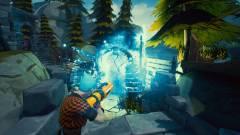 Crazy Justice - így játszanak együtt a Nintendo Switch és Xbox One tulajok kép