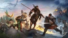 Megvan a Crowfall, a Kickstarter egyik legsikeresebb MMORPG-jének megjelenési dátuma kép