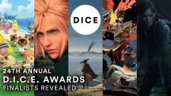 Kihirdették az év játékát a D.I.C.E. Awardson kép