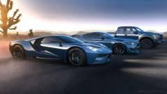 Forza Motorsport  6 – jövő héten indul a bajnokság kép
