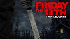 Friday the 13th: The Video Game bejelentés - túlélők kontra Jason kép