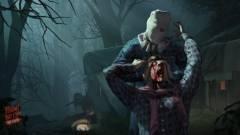 Friday the 13th: The Game - ízelítő a játékmenetből kép