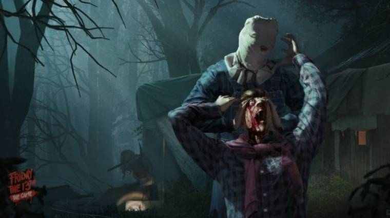 Friday the 13th: The Game - itt az első gameplay bevezetőkép
