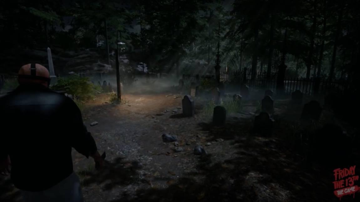 E3 2016 - ízelítő a Friday the 13th: The Game játékmenetéből bevezetőkép
