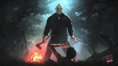Nem hagyják abba a fejlesztők a Friday the 13th: The Game bővítését kép