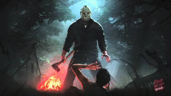 Friday the 13th: The Game infódoboz