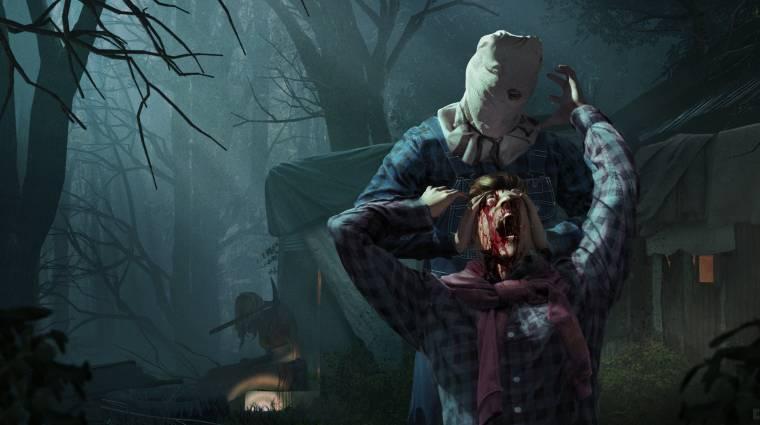 Friday the 13th: The Game - jönnek a single player kihívások bevezetőkép
