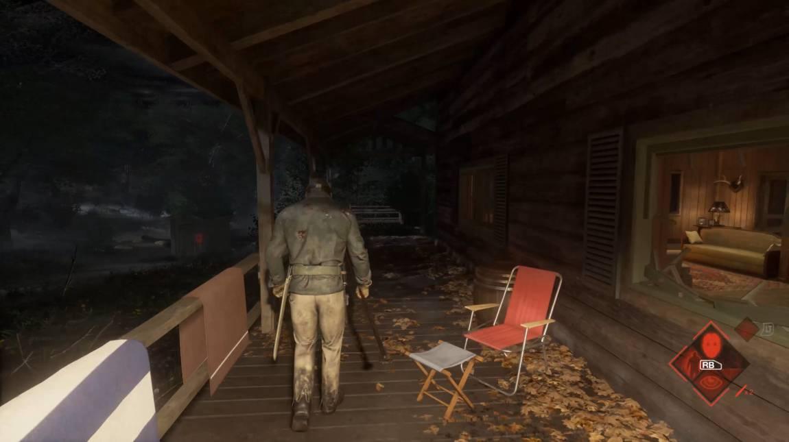 Friday the 13th: The Game - így teleportál Jason bevezetőkép