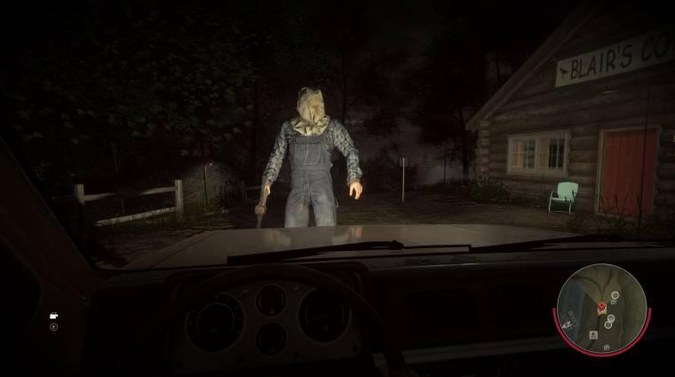 Friday the 13th: The Game - háborognak a játékosok bevezetőkép
