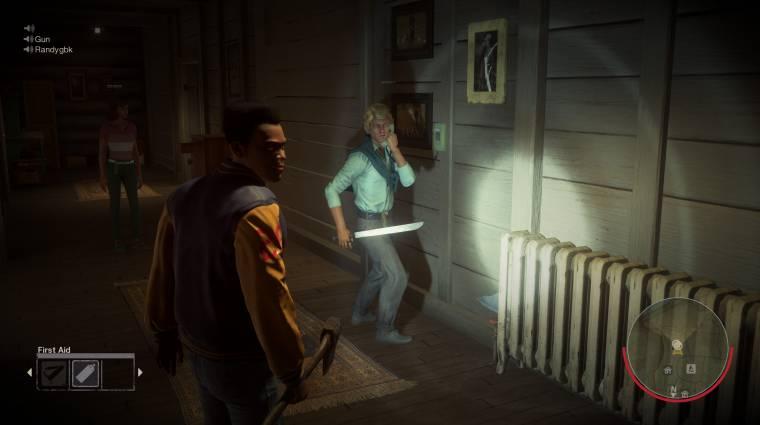 Friday the 13th: The Game - ezekért a kihágásokért tilthatnak ki bevezetőkép