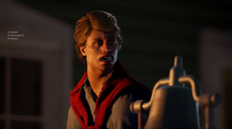 Jogi problémák miatt nem készül több DLC a Friday the 13th: The Game-hez bevezetőkép
