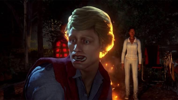 Friday the 13th: The Game - újfajta Jason és 4 dolláros bikini is jön bevezetőkép