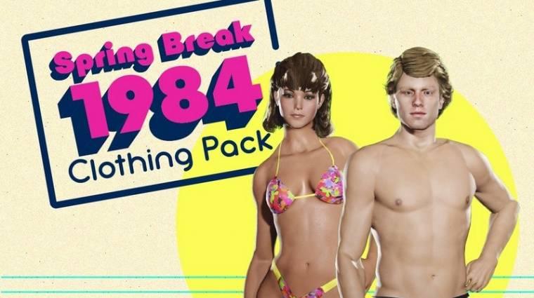 Friday the 13th: The Game - és akkor bikinis lányokat kezdenek mészárolni... bevezetőkép