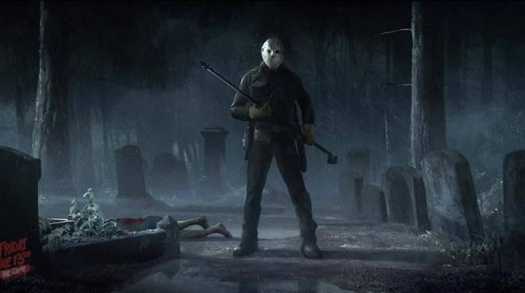 Friday the 13th: The Game - új játékmód készül bevezetőkép