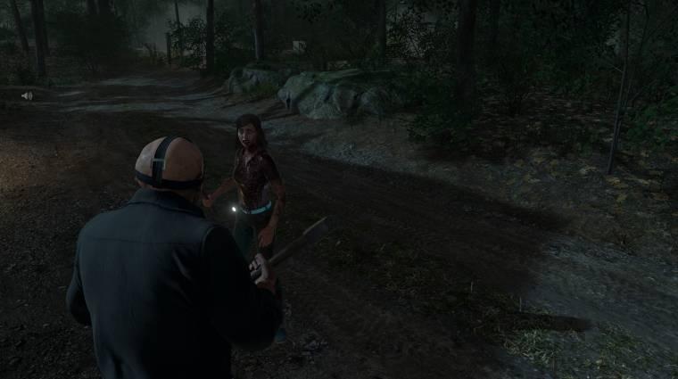 Friday the 13th: The Game - nem lesz sztorija az egyjátékos módnak bevezetőkép