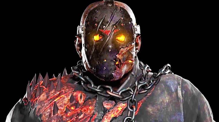 Friday the 13th: The Game - lopott Kickstarter-kódokat árultak online bevezetőkép