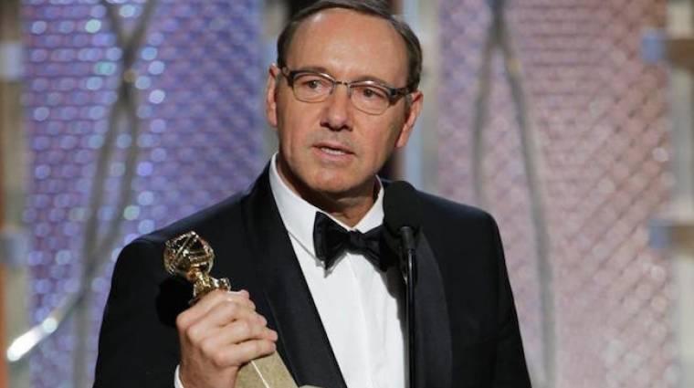 Golden Globe 2015 - íme a nyertesek listája bevezetőkép