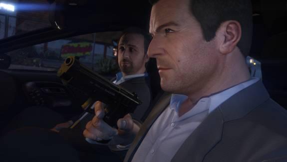 Nyílt világú VR-játékot készíttet a Rockstar kép