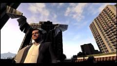 Grand Theft Auto V - mintha csak megint 2007 lenne (videó) kép