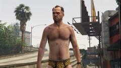 Grand Theft Auto V - Trevor vagyok, és ez itt a Jackass! kép