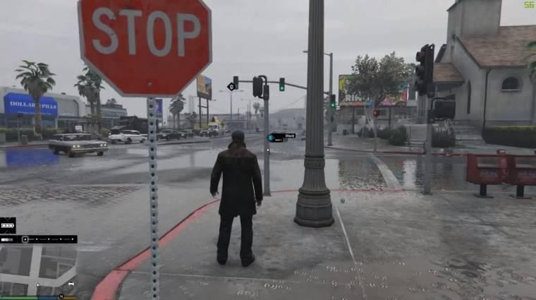 Grand Theft Auto V - már Los Santosban is lehetsz hacker bevezetőkép