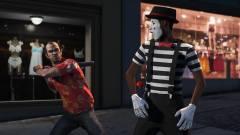 Reagált a Rockstar a GTA V körül kialakult modder-botrányra kép