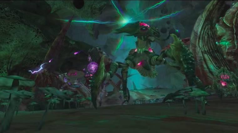 Guild Wars 2: Heart of Thorns - íme az új területek (videó) bevezetőkép