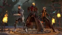 Guild Wars 2: Heart of Thorns - jövő héten érkezik az első raid kép