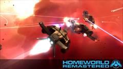 Homeworld Remastered Collection - miért is lőjük egymást? (videó) kép