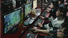 Több mint 8000 dollár értékben loptak videokártyát egy kínai internetkávézóból kép