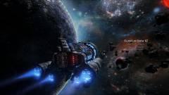 Into the Stars bejelentés - túlélni az űrt kép