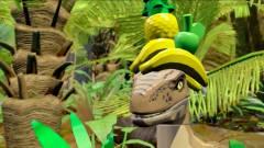 LEGO Jurassic World trailer - Jeff Goldblum a legjobb kép