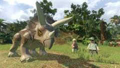 LEGO Jurassic World - rengeteg új kép érkezett kép
