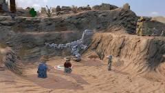 LEGO Jurassic World megjelenés - hamarosan jönnek a dínók (trailer) kép