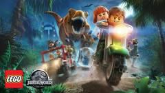 LEGO Jurassic World, Marvel: Avengers Alliance 2 - a legjobb mobiljátékok a héten kép