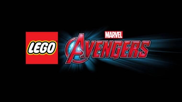 LEGO Marvel's Avengers bejelentés - a kockás hatos visszatér bevezetőkép