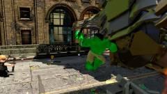 LEGO Marvel's Avengers - egy Hulk selfie is kellett az E3 trailerbe kép