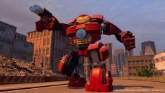 LEGO Marvel's Avengers - előfizetéssel a szuperhősök között találod magad kép