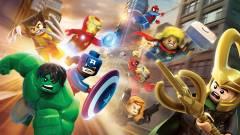 Gamescom 2015 - jövőre csúszik a LEGO Marvel's Avengers kép