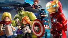 LEGO Marvel's Avengers, Rise of the Tomb Raider PC - 2016. januári játékmegjelenések kép