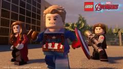 LEGO Marvel's Avengers - ingyenes DLC-k érkeznek, de csak két konzolra kép