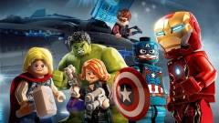 LEGO Marvel's Avengers - befutott a launch trailer kép