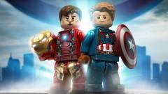 LEGO Marvel's Avengers - rengeteg új karaktert hoznak a DLC-k kép